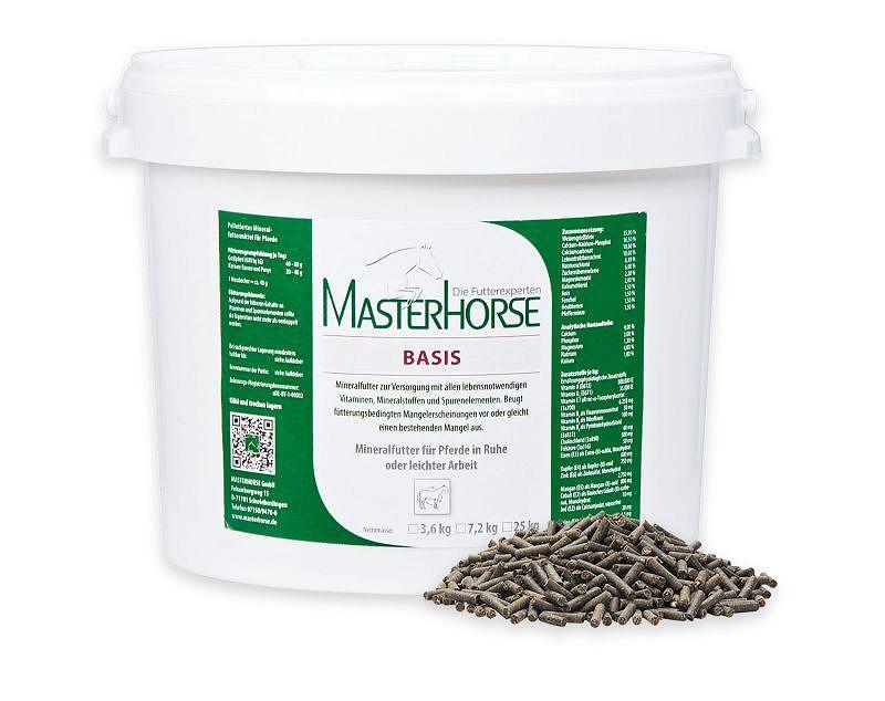 Masterhorse Basis